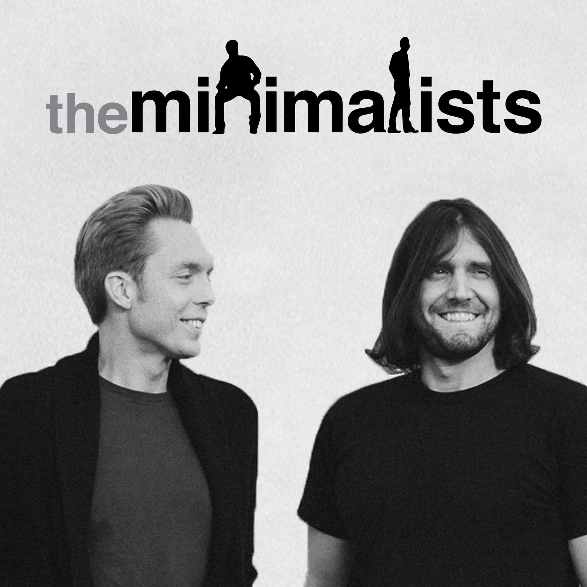 TheMinimalists Podcast