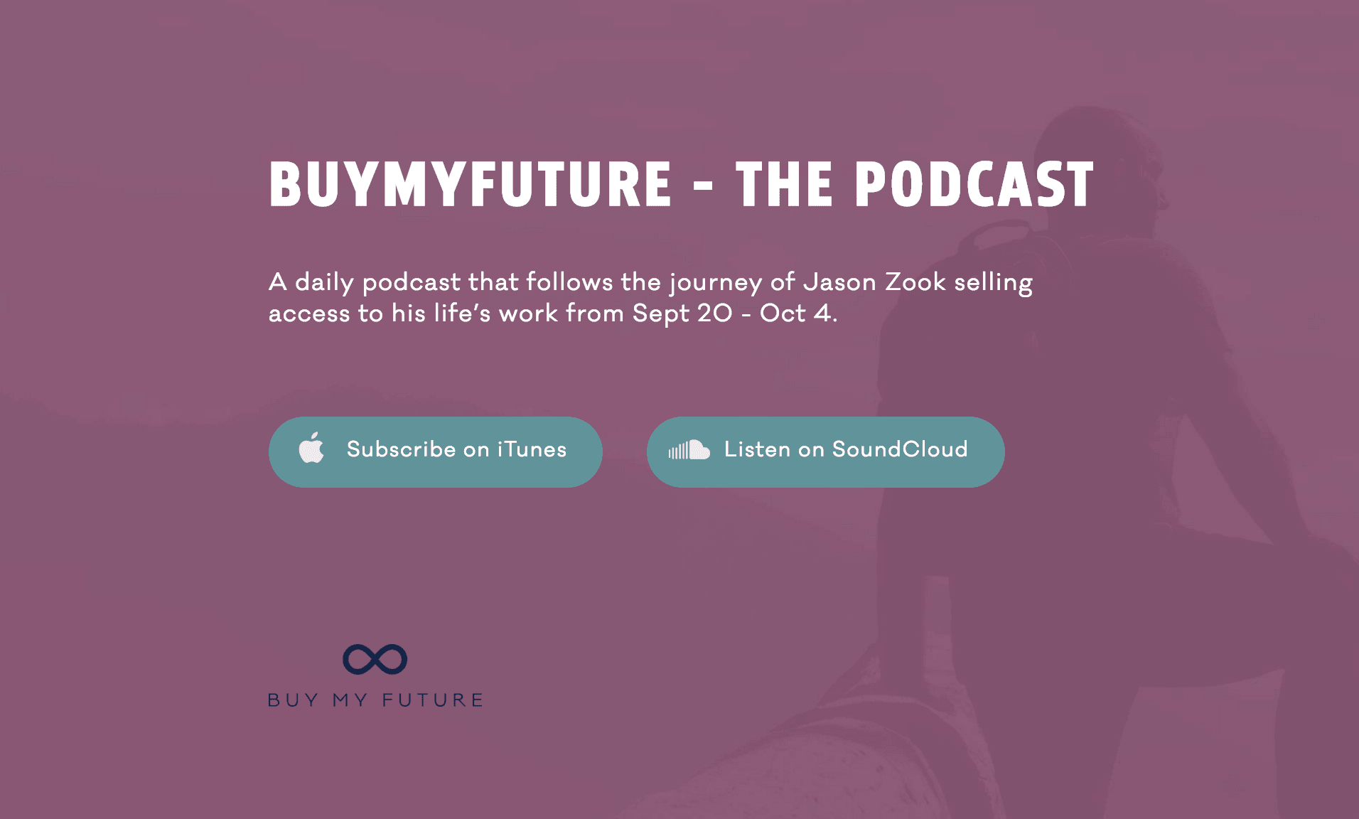 The BuyMyFuture Podcast
