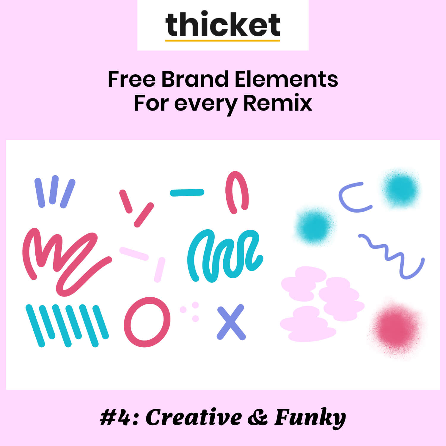 Thicket Elements Creative