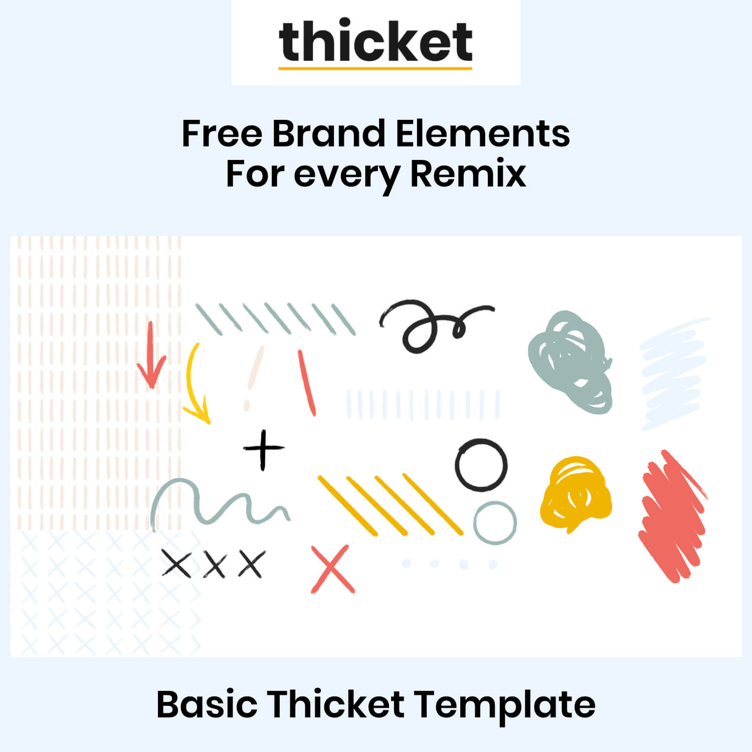 Thicket Elements