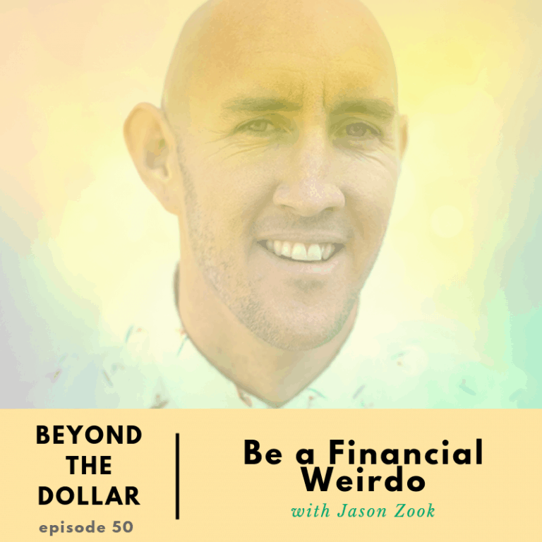 Beyond The Dollar - Jason Zook