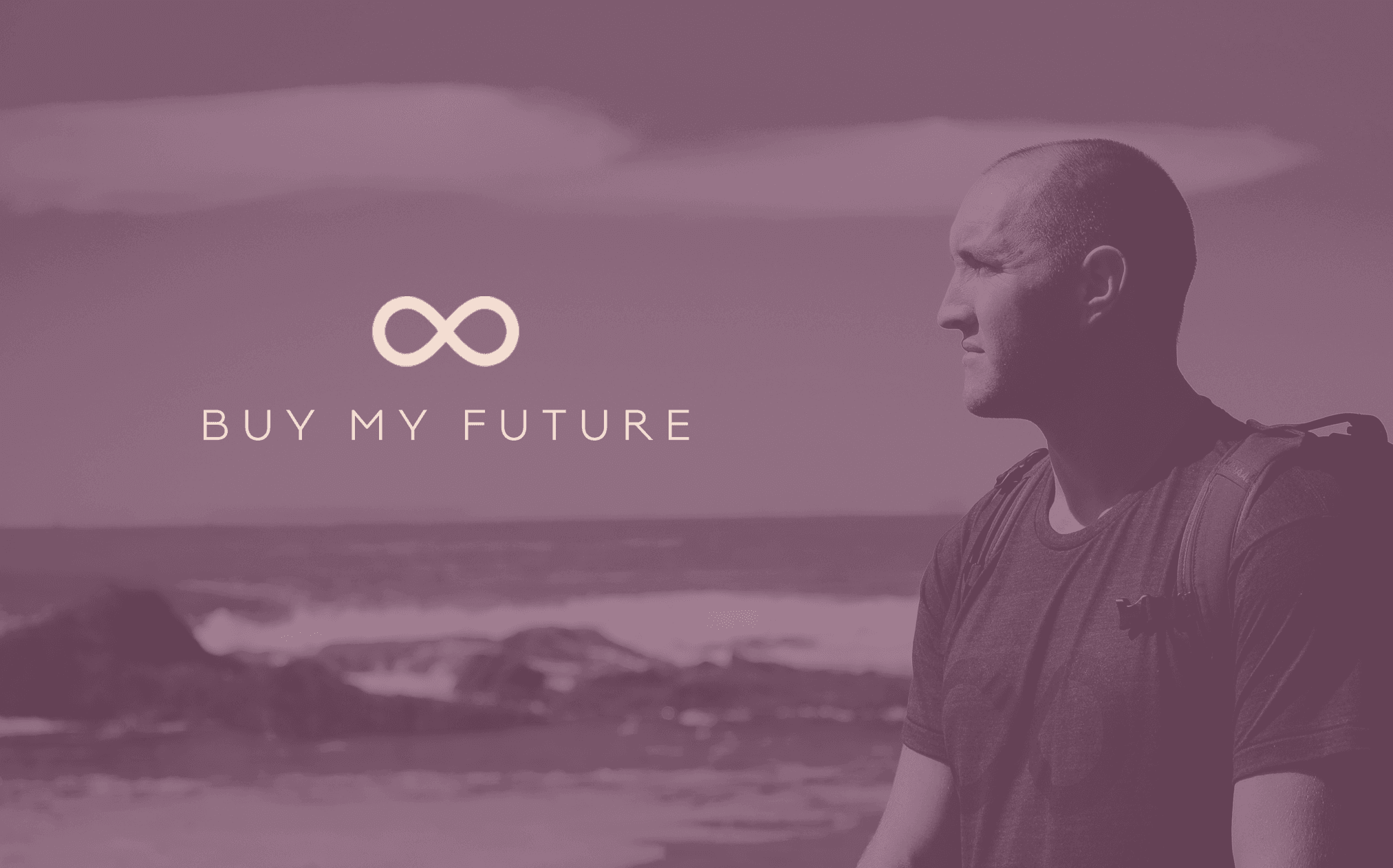 BuyMyFuture, a project by Jason Zook