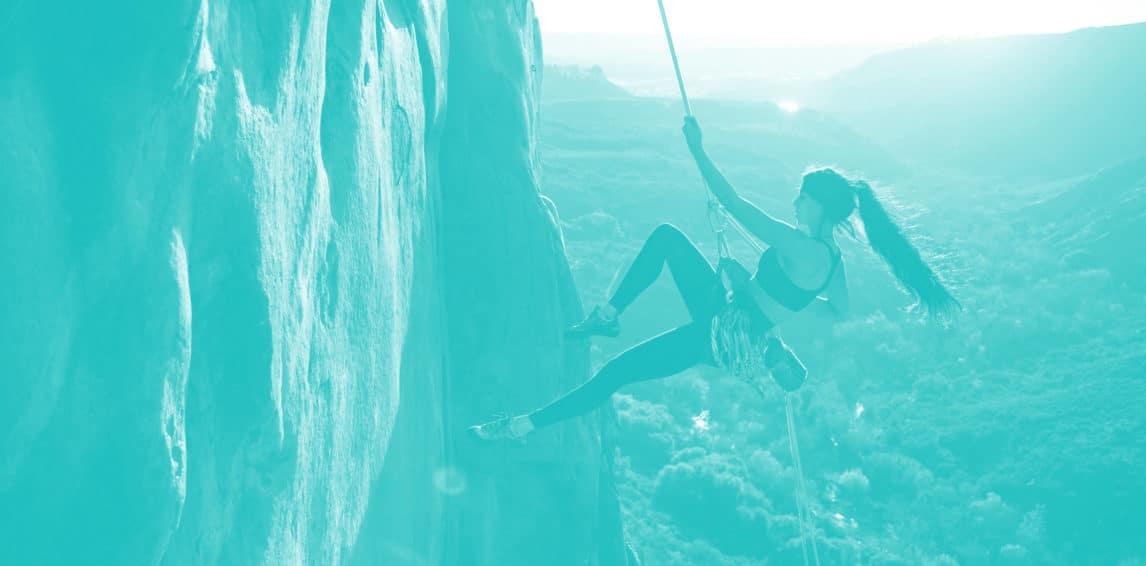 Embrace The Climb
