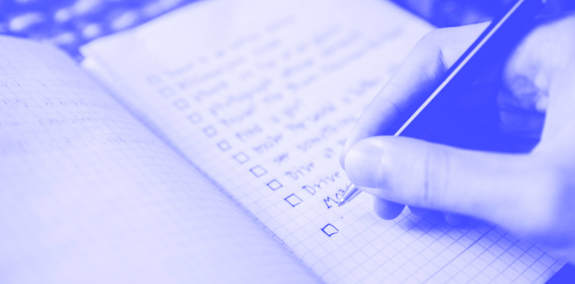 How To Become Insanely Good at Getting Things Done with To-Do Lists