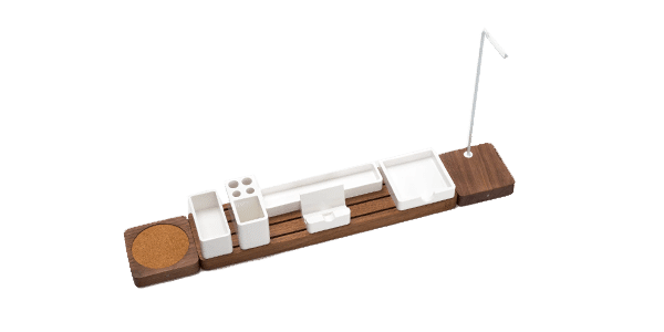 Gather Desktop Organizer