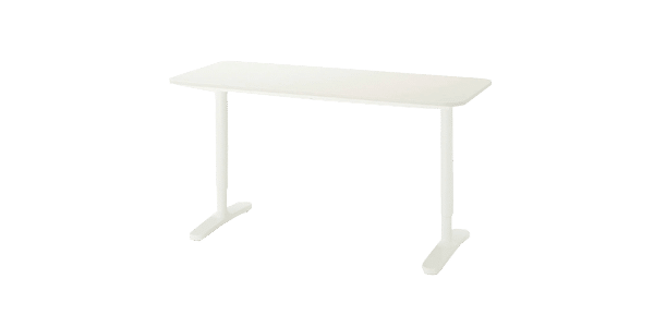 IKEA BEKANT Motorized Desk