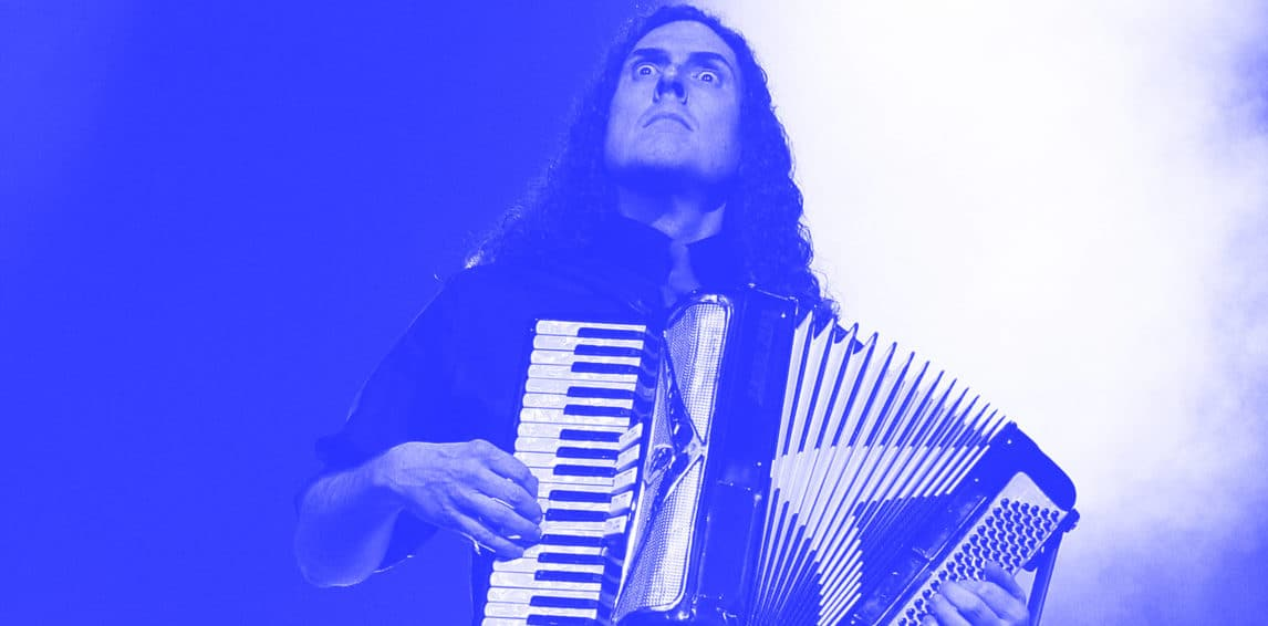 Unintended Marketing Lessons From Weird Al Yankovic That You Can Apply Today